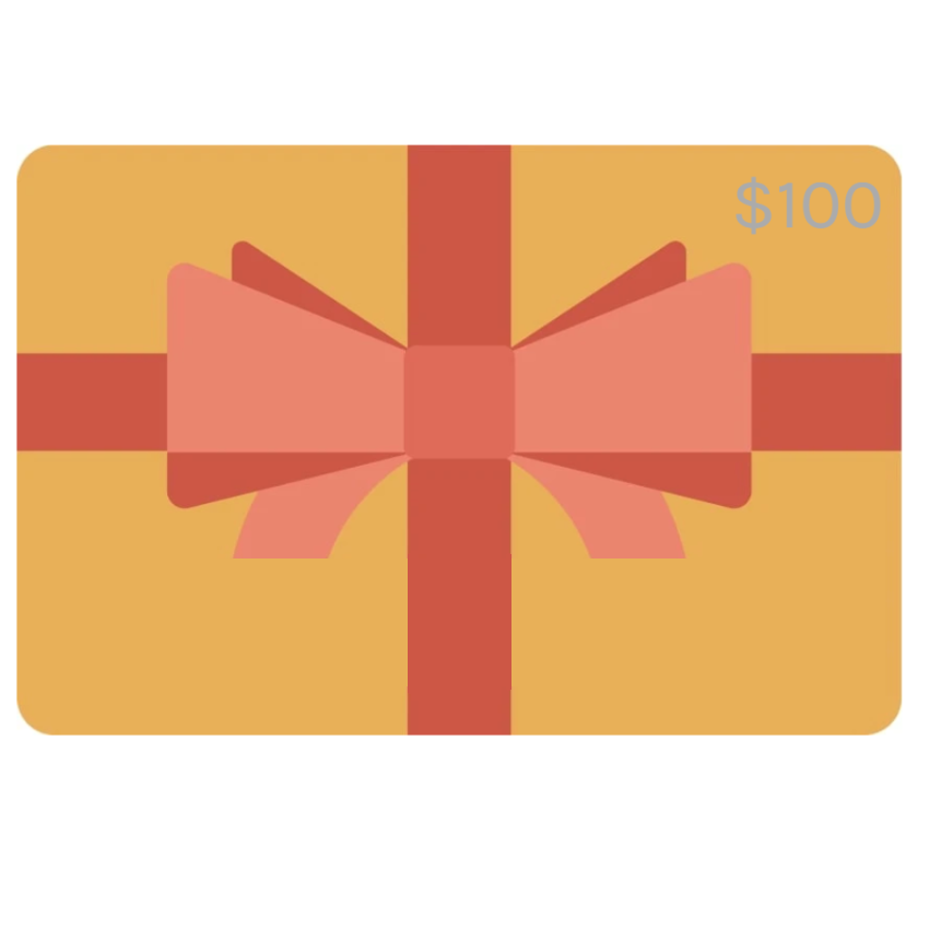 TRO Gift Card - $100